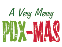 A Very Merry PDX-Mas