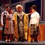 Hairspray Production