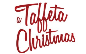 A Taffeta Christmas