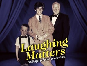 Laughing Matters Cabaret