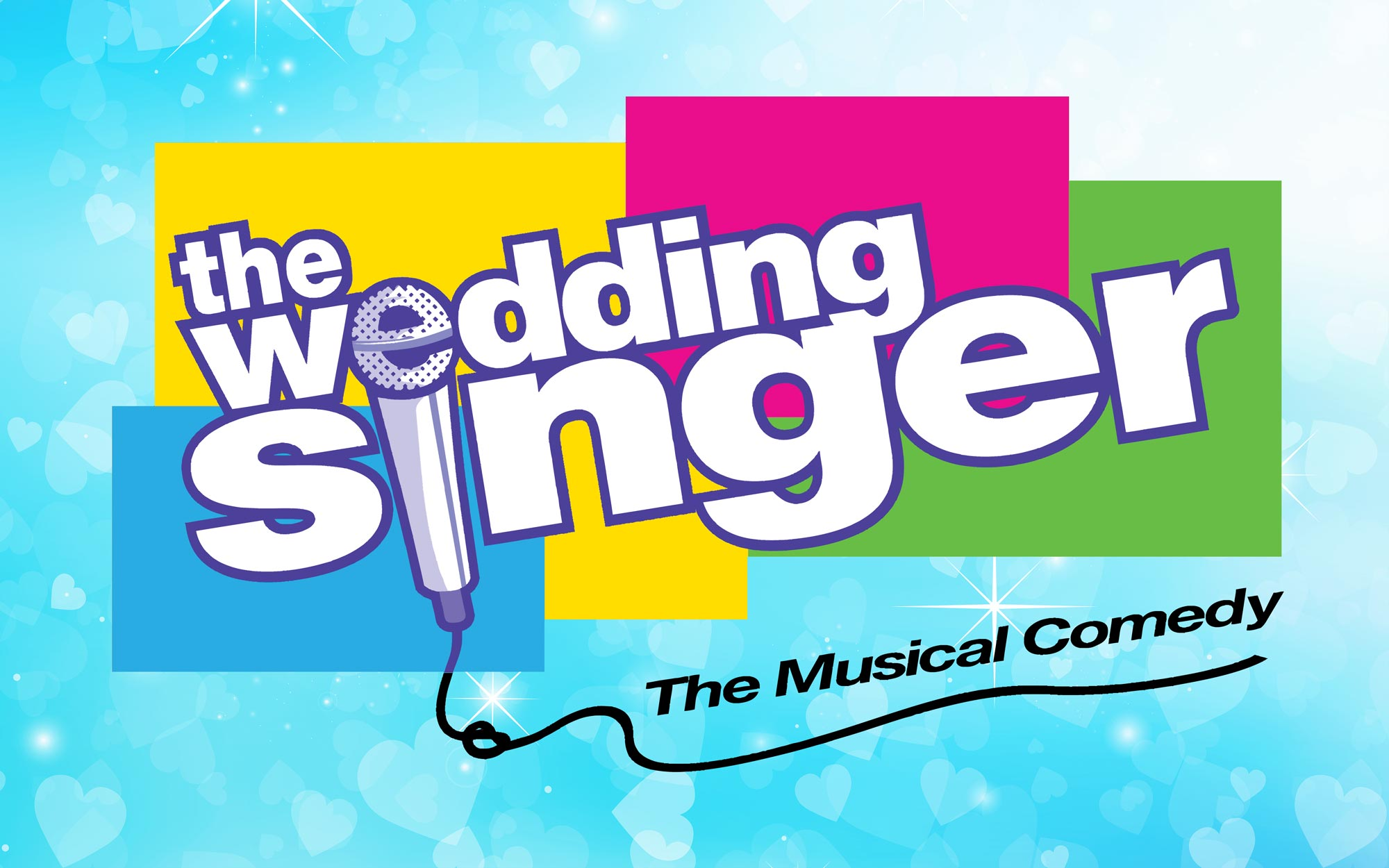 "<p style=""font-size:16px""><i>The Wedding Singer</style></i>"