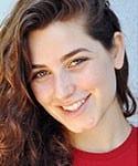 Zoe Randol as Signe