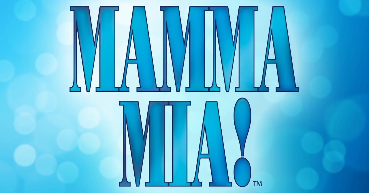 Mamma Mia Musical Broadway Rose Theatre Company