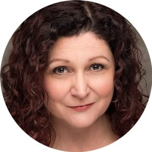 Headshot of Lisamarie Harrison